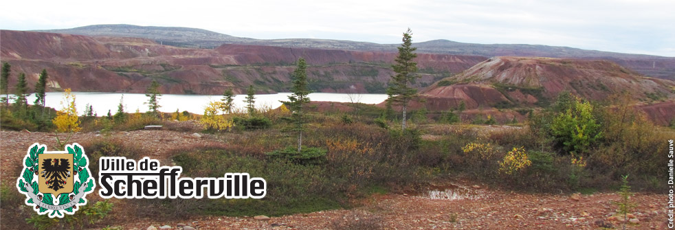 Rencontre schefferville
